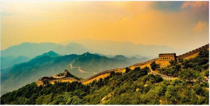 For you who dream of impressive UNESCO sites