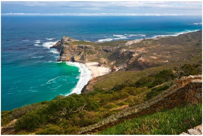 Cape Point - HDR (Nicolas Raymond)