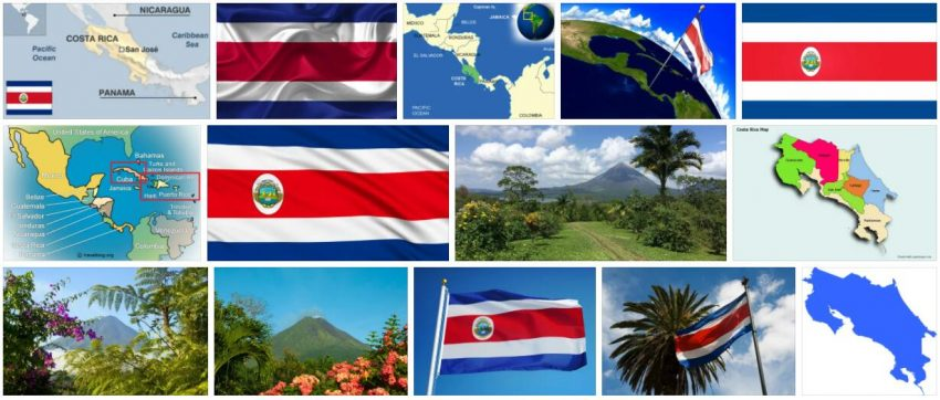 Costa Rica Country Facts