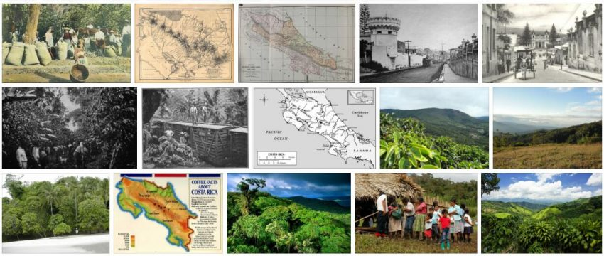 Costa Rica History