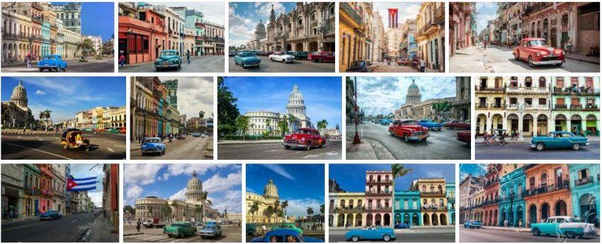 Cuba Country Facts