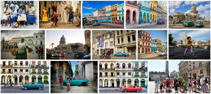 Cuba Society and Culture