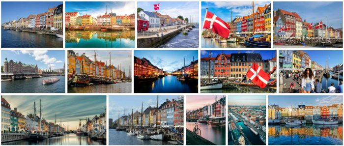 Denmark Country Facts