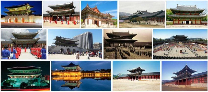 South Korea History