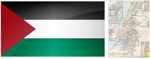 Palestine Political Groupings