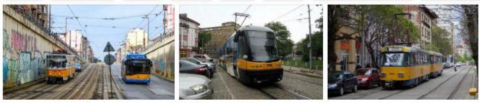 Transportation in Bulgaria