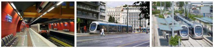Athens Transportation