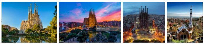Barcelona, Spain Overview