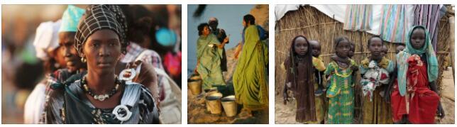 Sudan Culture